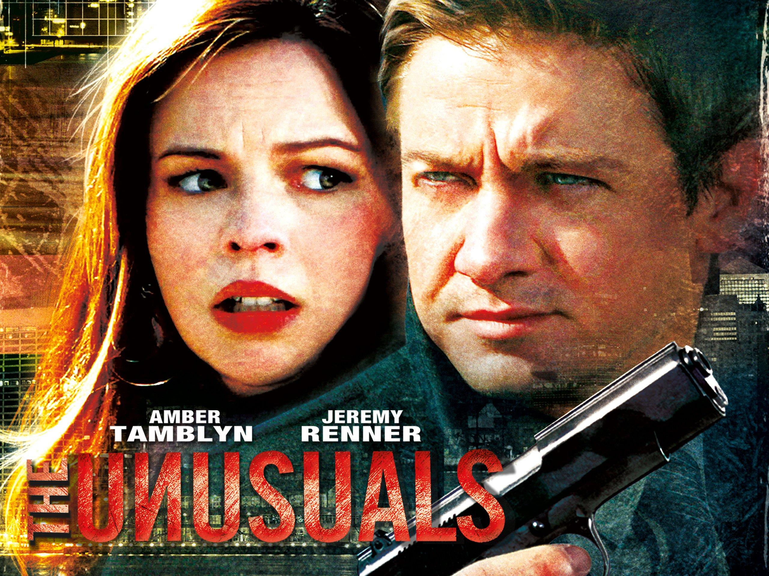 Watch The Unusuals Season 1   Prime Video