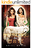 Protecting Her Mate: A FF Shifter Paranormal Romance (The Nightstar Shifters Book 2)