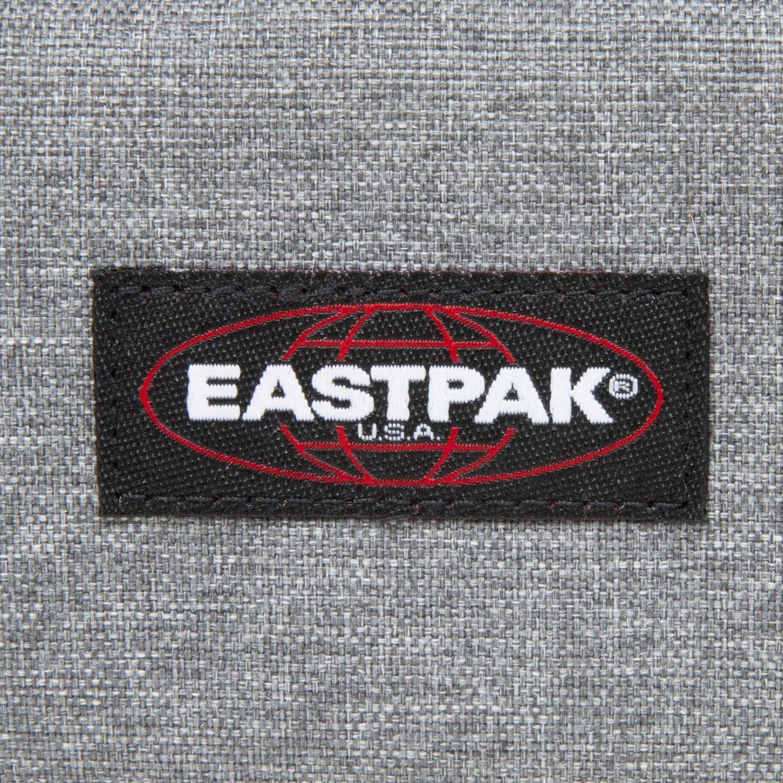 Eastpak Bo/îtier Oval Square Dance Noir Blanc