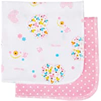 Tollyjoy Printer Face Cloth, 20g, 2 Count
