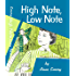 High Note Low Note (Sally and Jean Burnaby Series)