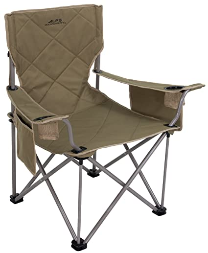 ALPS Mountaineering King Kong Chair  sc 1 st  Amazon.ca & ALPS Mountaineering King Kong Chair: Amazon.ca: Sports u0026 Outdoors