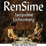 RenSime: Sime~Gen, Book 6