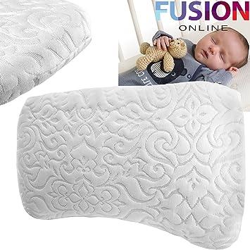 Almohada de espuma con efecto memoria bebé Infant niño ...