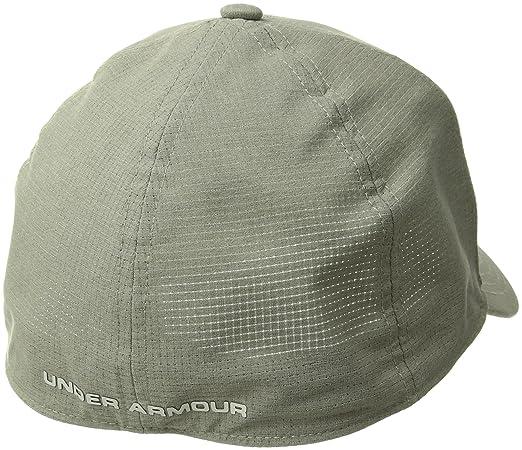 7979d9e5c389d Amazon.com  Under Armour Men s Thermocline Cap 2.0 Hat  Clothing