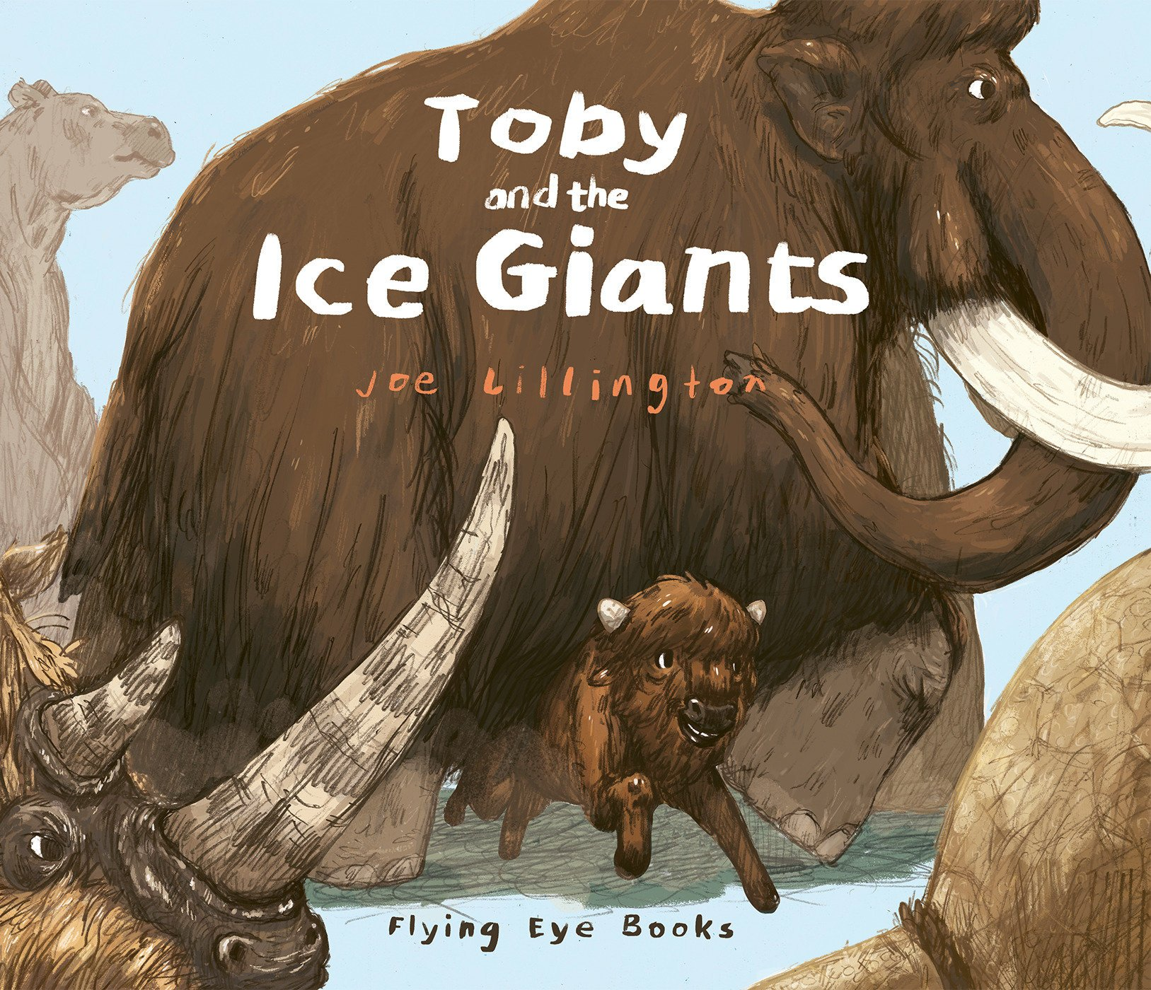 Download Toby and the Ice Giants PDF