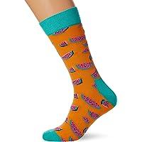 Happy Socks Damen Freizeitsocken Apple Sock
