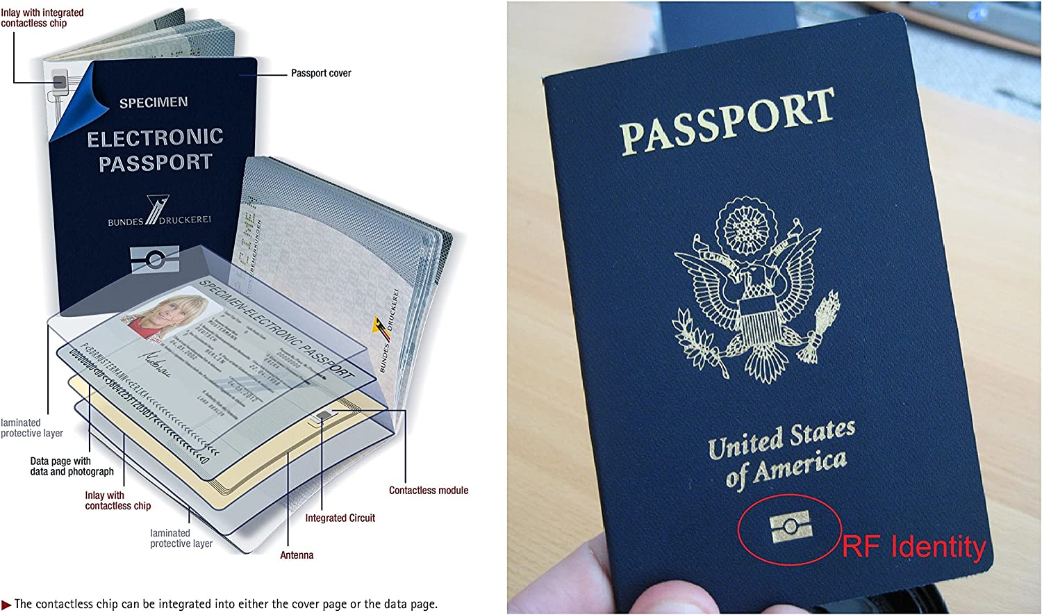 RFID Blocking Sleeves for Credit Cards and Passports Protector Shield Holder for Credit Cards and Passports
