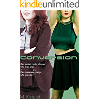 Conversion (English Edition)