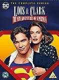 Lois & Clark - The New Adventures Of Superman: Complete Series [Edizione: Regno Unito] [Edizione: Regno Unito]