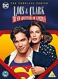 Lois & Clark - The New Adventures Of Superman: Complete Series [Edizione: Regno Unito] [Import anglais]