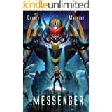 The Messenger: A Mecha Scifi Epic
