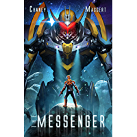 The Messenger: A Mecha Scifi Epic (English Edition)