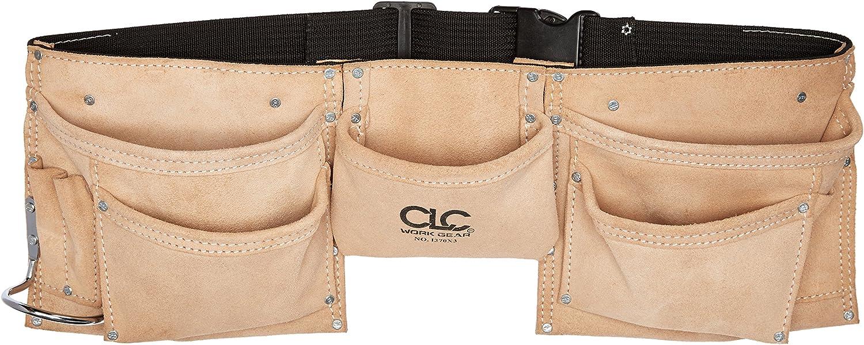 CLC Custom Leathercraft I370X3