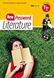 New Password Littérature 1re Tle série L - Livre