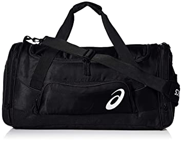 3ee1515a0e Image Unavailable. Image not available for. Colour: ASICS Edge Ii Medium  Duffle