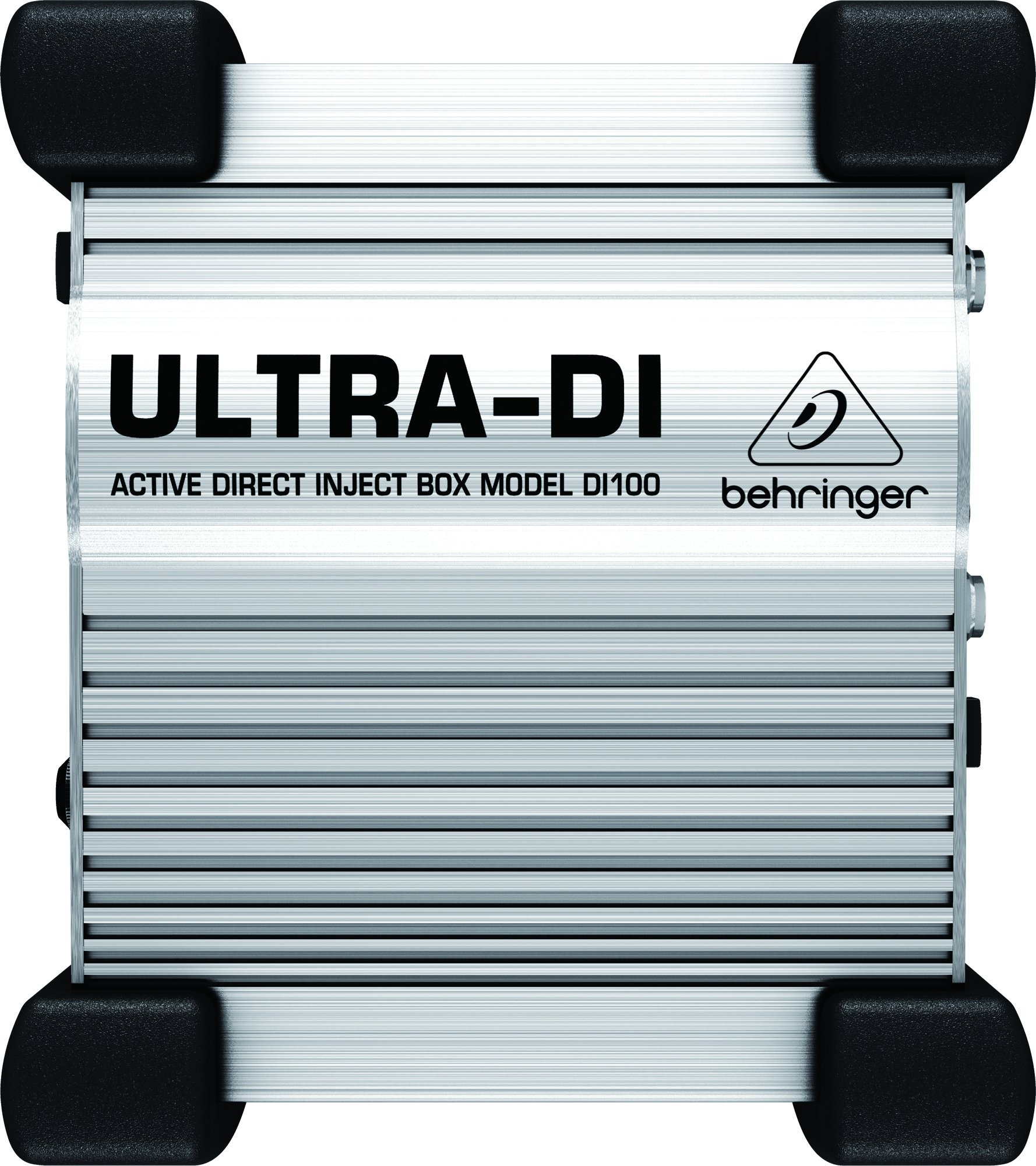 BEHRINGER ULTRA-DI DI100 by Behringer