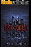 City of gods: A Literary Thriller Novel