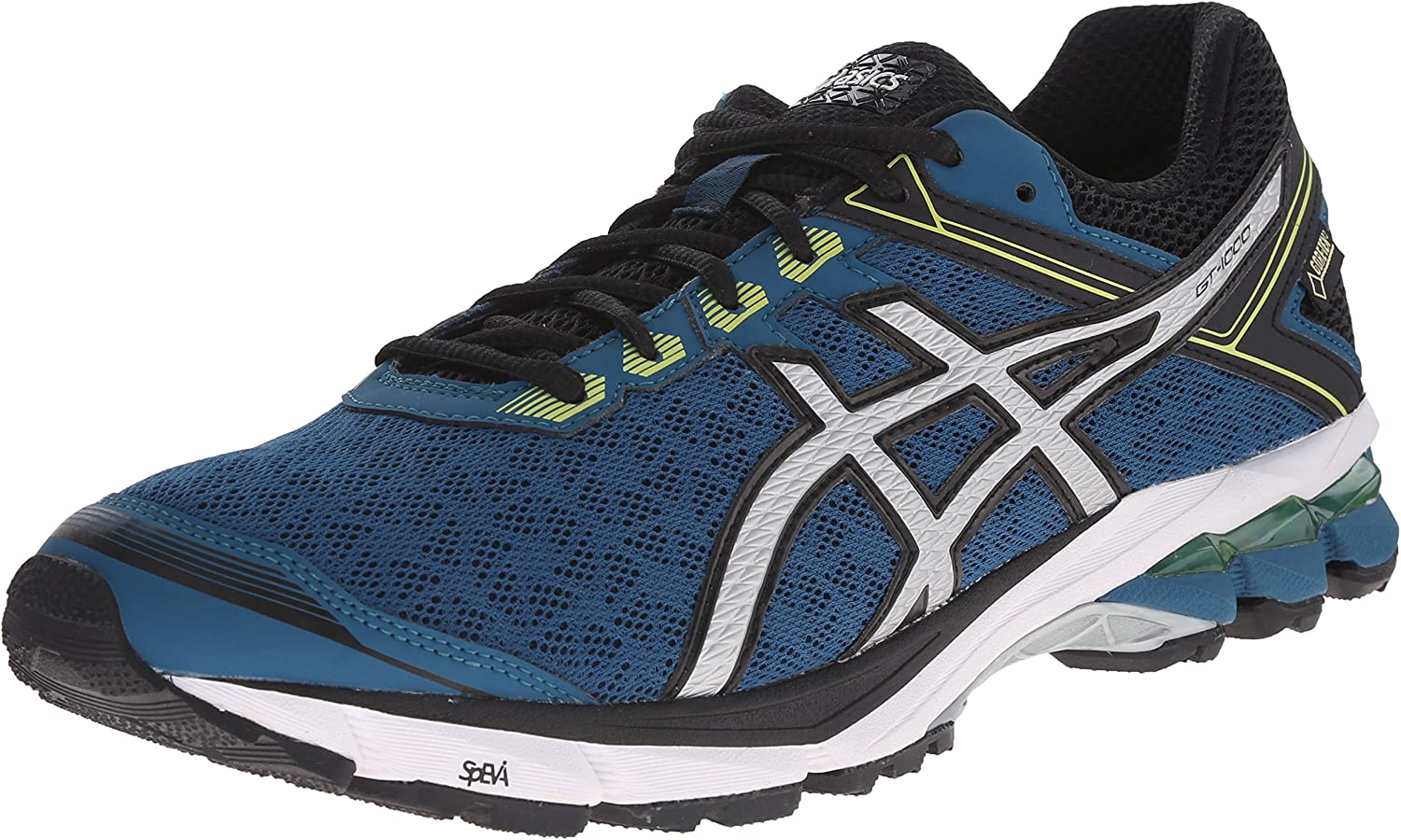 ASICS Men s GT 1000 4 G TX Running Shoe