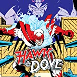 img - for Hawk and Dove (1989-1991) (Issues) (30 Book Series) book / textbook / text book