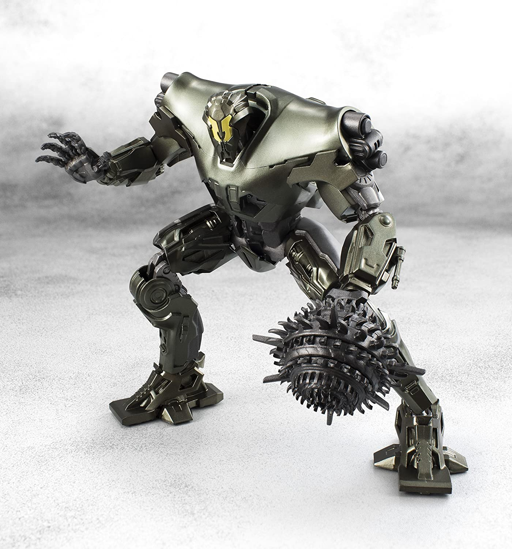 Bandai - Figurine Pacific Rim Uprising - Robot Spirits Titan Redeemer 15cm - 4549660197928 Tamashii Nations BAN19792