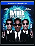 Men in Black 3 - Hommes En Noir 3 [Blu-ray 3D + Blu-ray + DVD] (Bilingual)