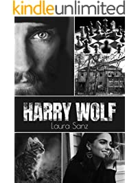 Harry Wolf (Spanish Edition)