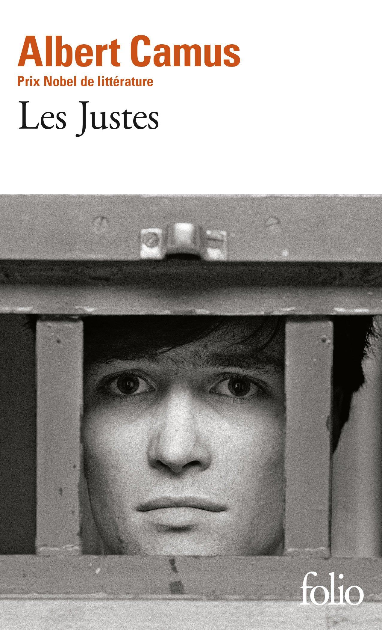 Les Justes (Folio)