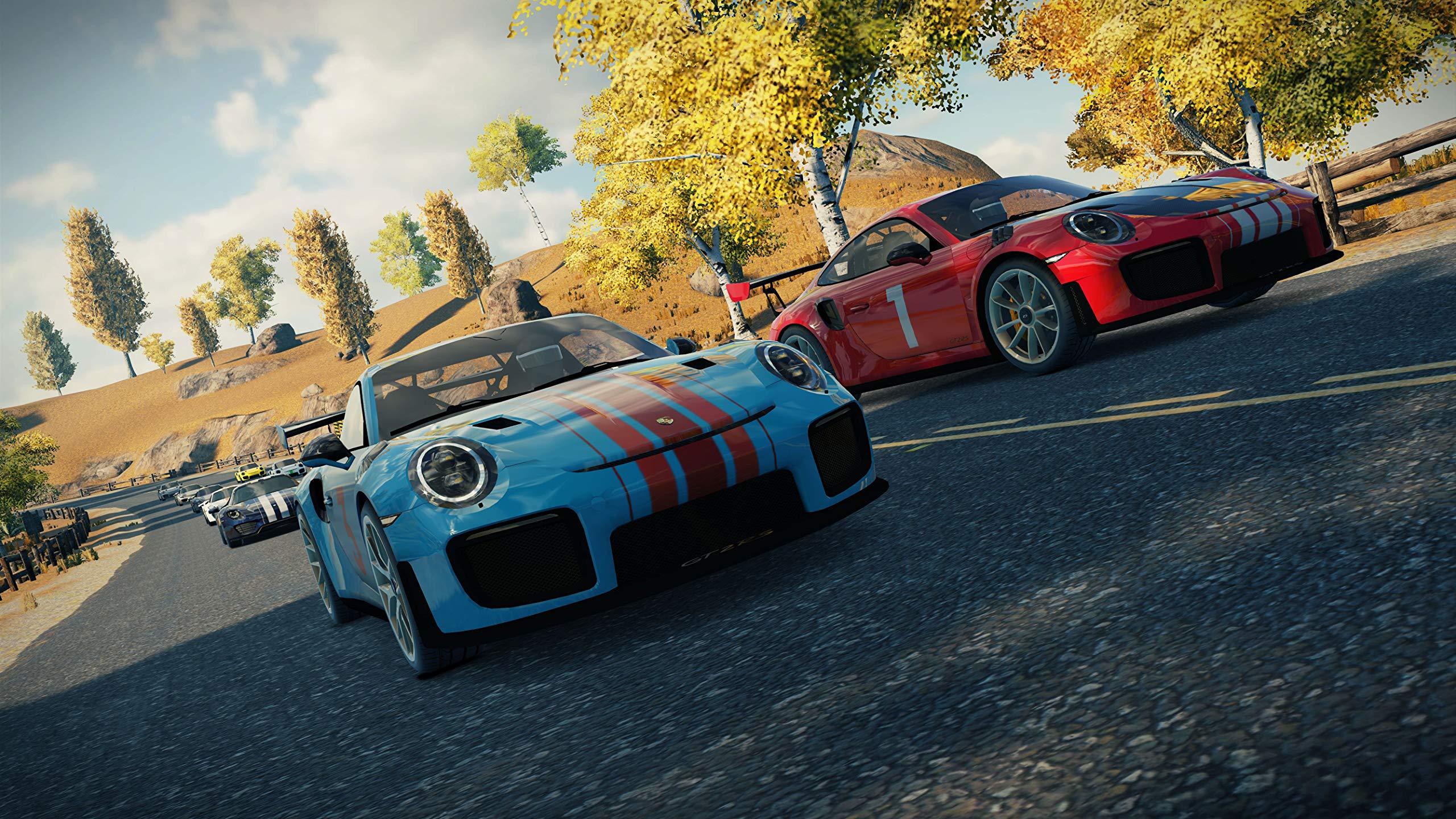 Gear Club Unlimited 2: Porsche Edition (NSW) - Nintendo Switch