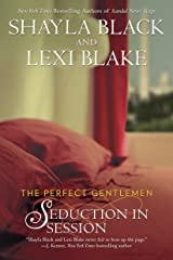 Seduction in Session (The Perfect Gentlemen Book 2) Kindle Edition