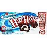 Hostess Ho Hos HO-HO Chocolate Cake Multipack, 10 oz