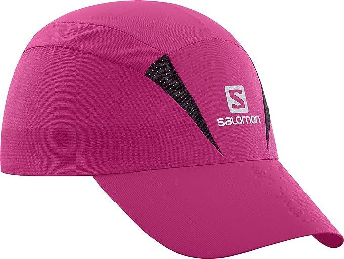 prix le plus bas dbff1 39e23 Amazon.com: Salomon Xa Cap: Clothing