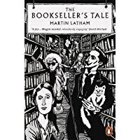 The Bookseller's Tale (English Edition)
