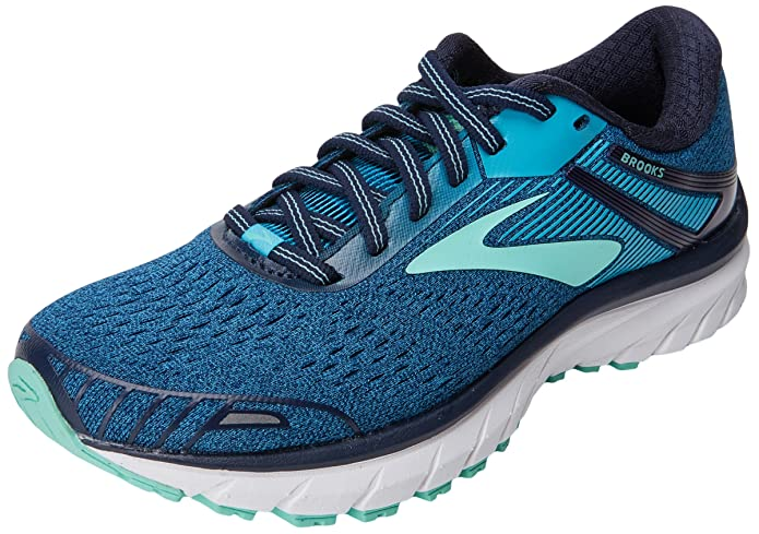Brooks Adrenaline GTS 18 Walking Shoe review