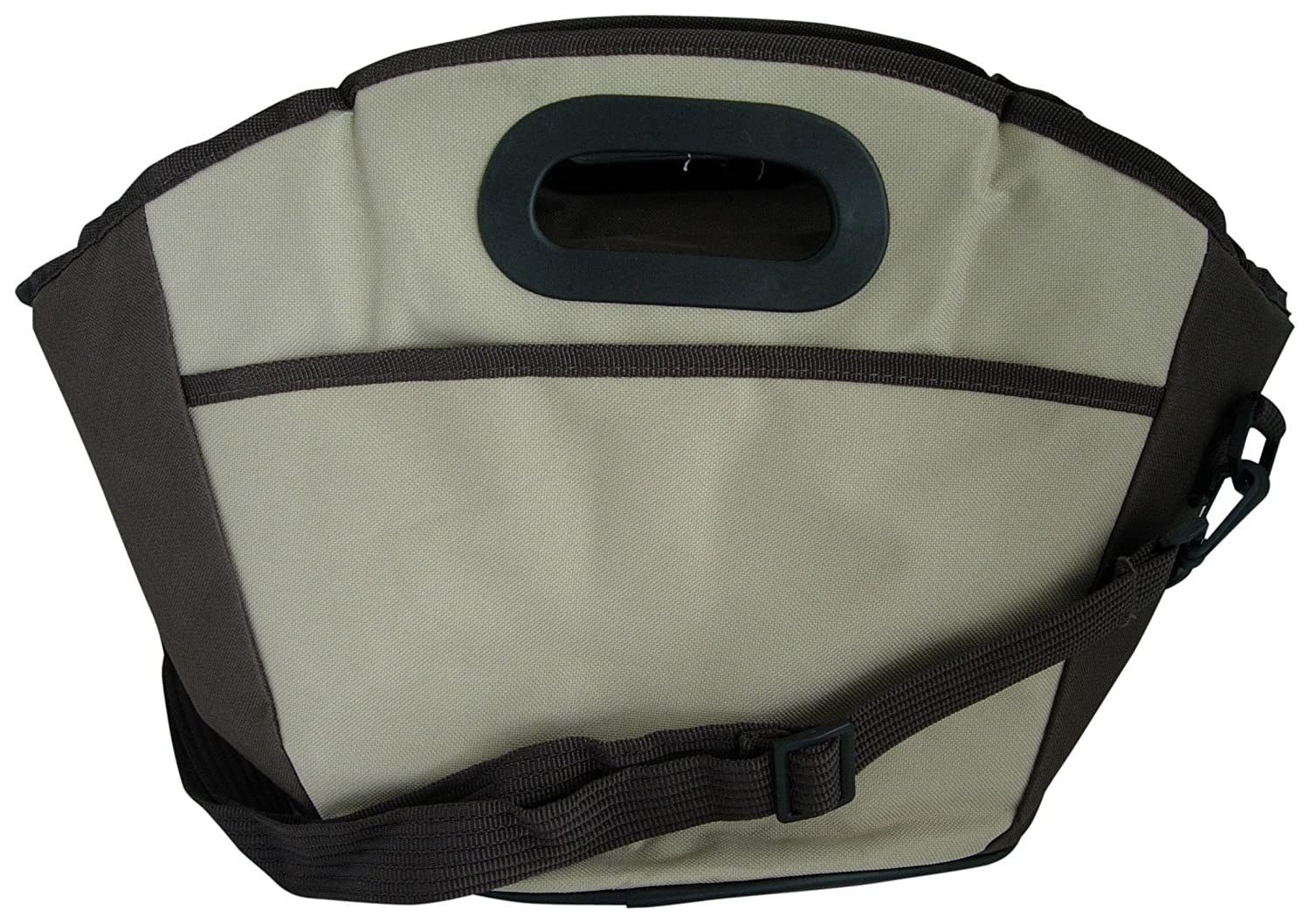 Fine Whines Personal Cooler, Crest Monogrammable CR050