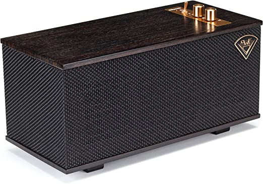 Klipsch The One - Sistema estéreo 2.1 biamplificado, Marrón