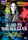 Alice in Wonderland (1966)(DVD)