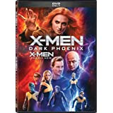 X-Men Dark Phoenix (Bilingual)