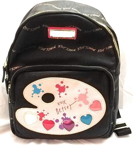Paint Palette Motif BackPack /& Slender Bag