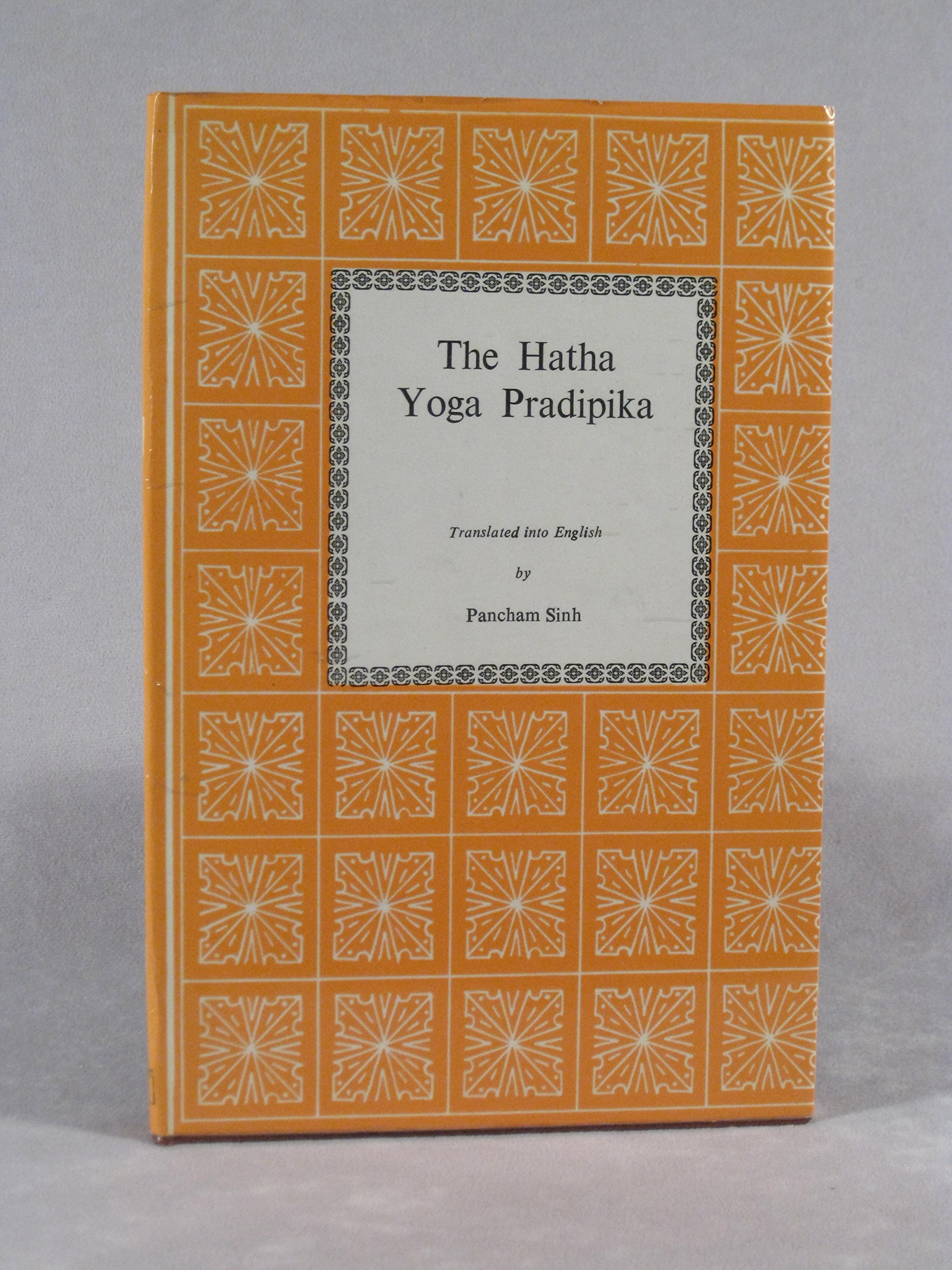 The Hatha yoga pradipika: Amazon.es: Libros