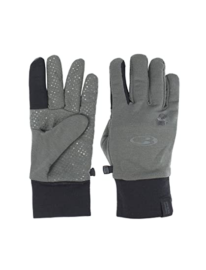 19eeb362414 Amazon.com  Icebreaker Merino Sierra Gloves