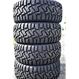 Set of 4 (FOUR) Haida HD878 R/T All-Terrain Mud Radial Tires-275/60R20 115T