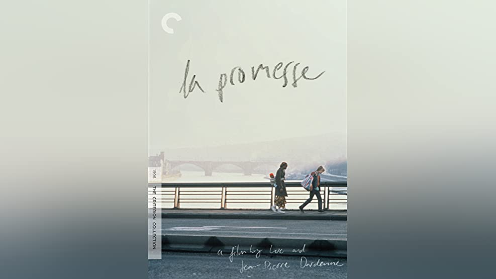 La Promesse (English Subtitled)