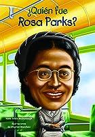 Quien Fue Rosa Parks? (Quien Fue...? / Who