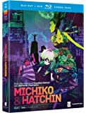 Michiko to Hatchin: Complete Series Part 2 [Blu-ray] [US Import]