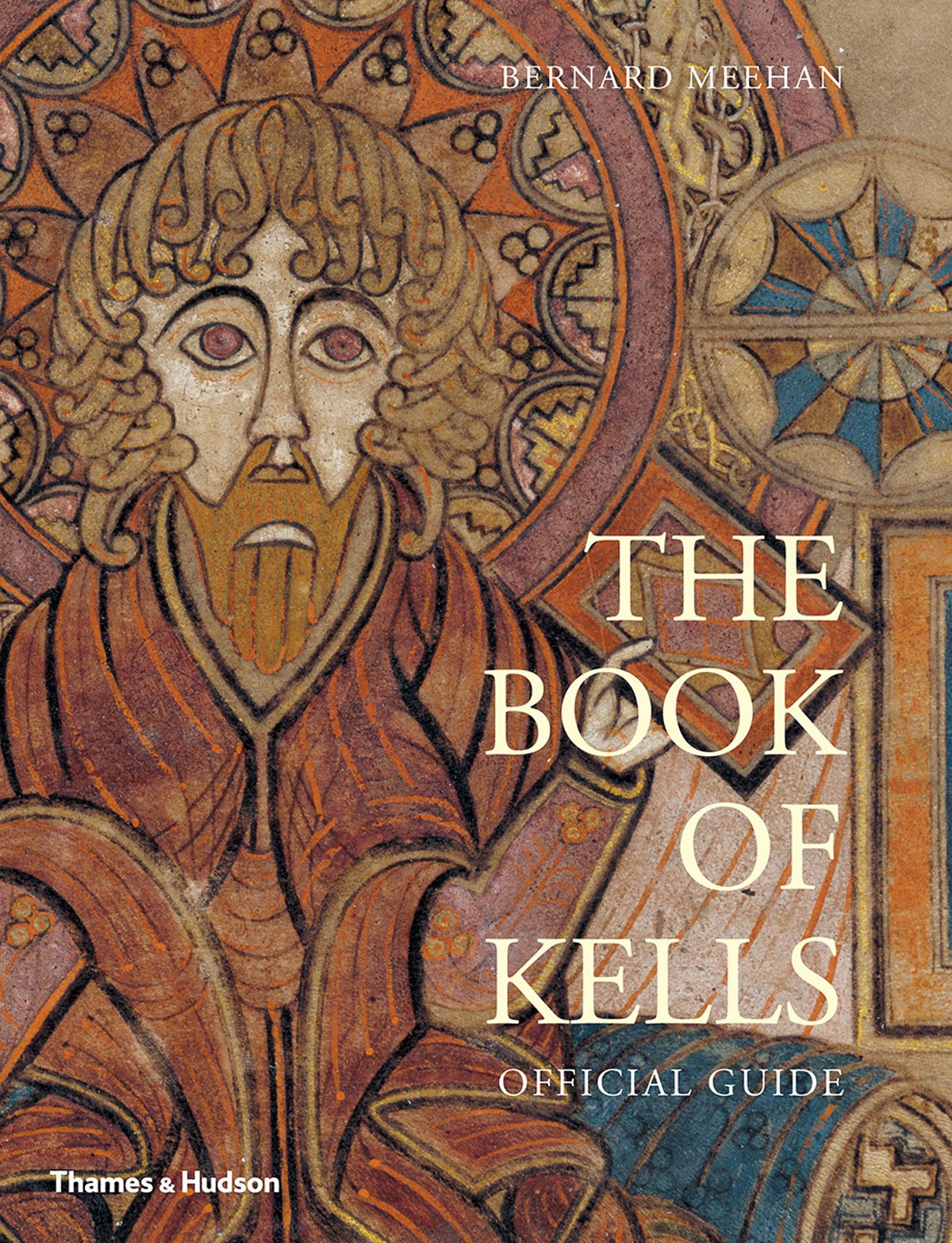 4f40ed50efbed The Book of Kells: Official Guide: Amazon.co.uk: Bernard Meehan ...