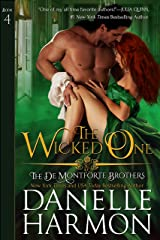 The Wicked One (The De Montforte Brothers, Book 4) Kindle Edition