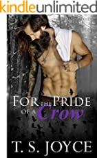 For the Pride of a Crow (Red Dead Mayhem Book 3)