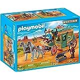 Playmobil Diligencia (70013)