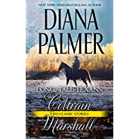 Long, Tall Texans: Coltrain & Long, Tall Texans: Marshall